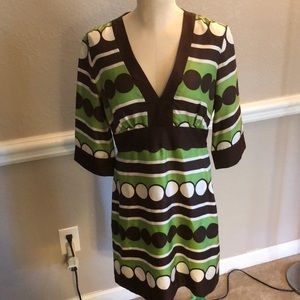 EUC Milly Dress Size 6